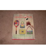 "The Quickpoint Book"" needlework - $5.00"