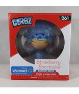 Funko BLUEBERRY MUFFIN Strawberry Shortcake 261 Dorbz WalMart Exclusive ... - $8.54