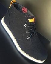 Men's Vlado Brandon Black | White Fashion Sneakers - $98.00