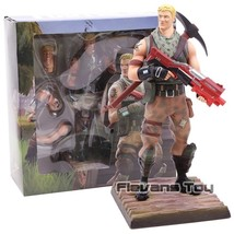 Hot Game Soldier Jonesy with Weapons PVC Figure Collectible Model Toy Ch... - $44.02+