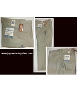 Men's Dockers Signature Khaki Beige Pants SZ 38/30 Stretch - $17.99
