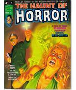 The Haunt Of Horror #4 Devil Hunter Satana Devil's Daughter Monster Terror - $8.95