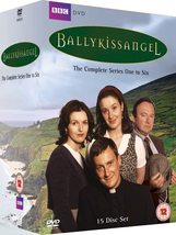 Ballykissangel Complete Series 1-6 Collection DVD *REGION 2 PLEASE READ ... - $41.95