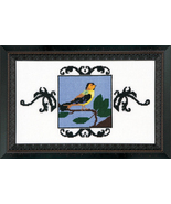 Goldfinch audobon series thumbtall