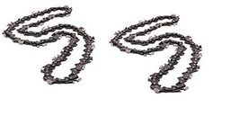 "Oregon 22LPX068G Chainsaw Chain 18"", Pack of 2 - $48.16"