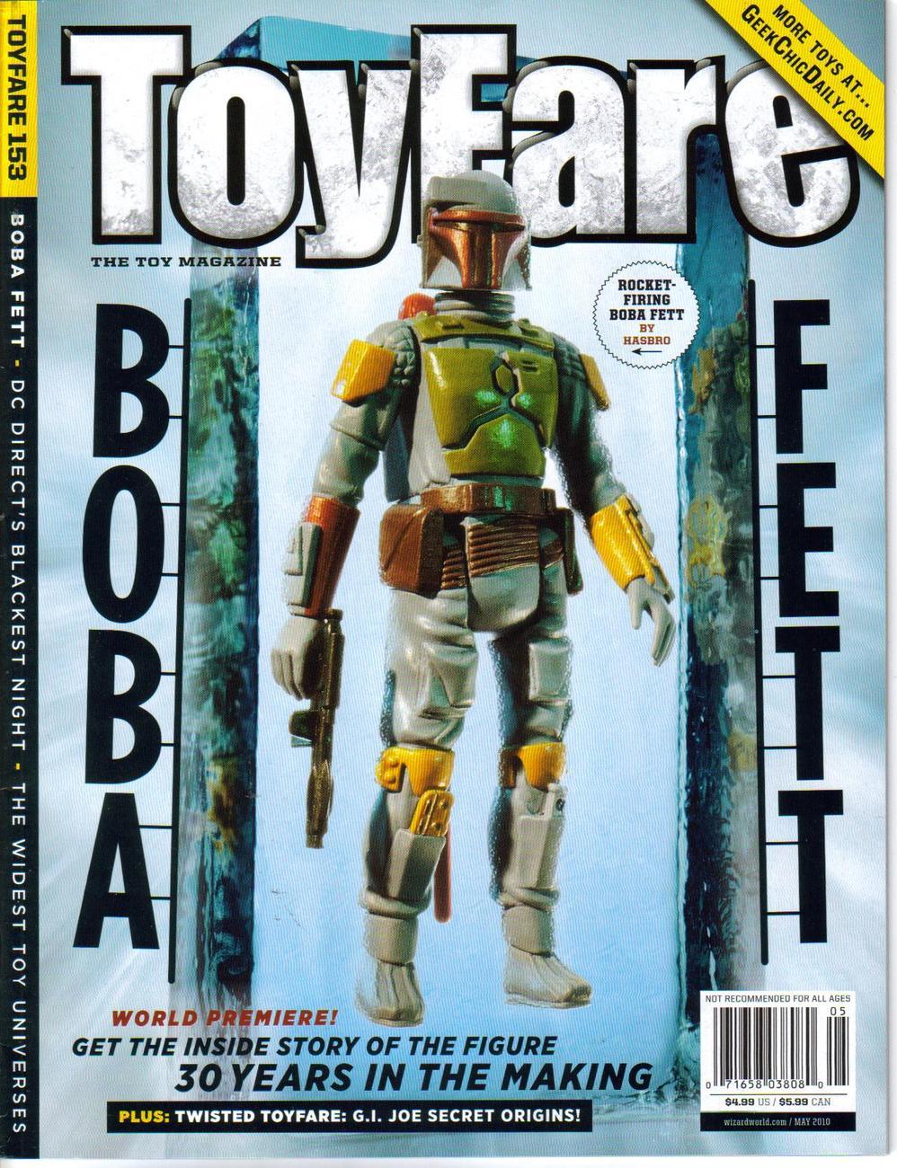 Toyfare  153