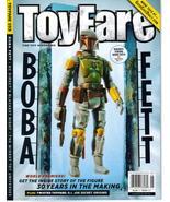 Toyfare #153 Boba Fett DC Direct Blackest Night Green Lantern Hot Toys S... - $7.95