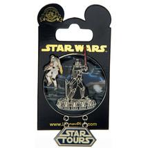 Disney Parks Star Tours Pin - Star Wars w/ Darth Vader -Hollywood Studios - $23.71