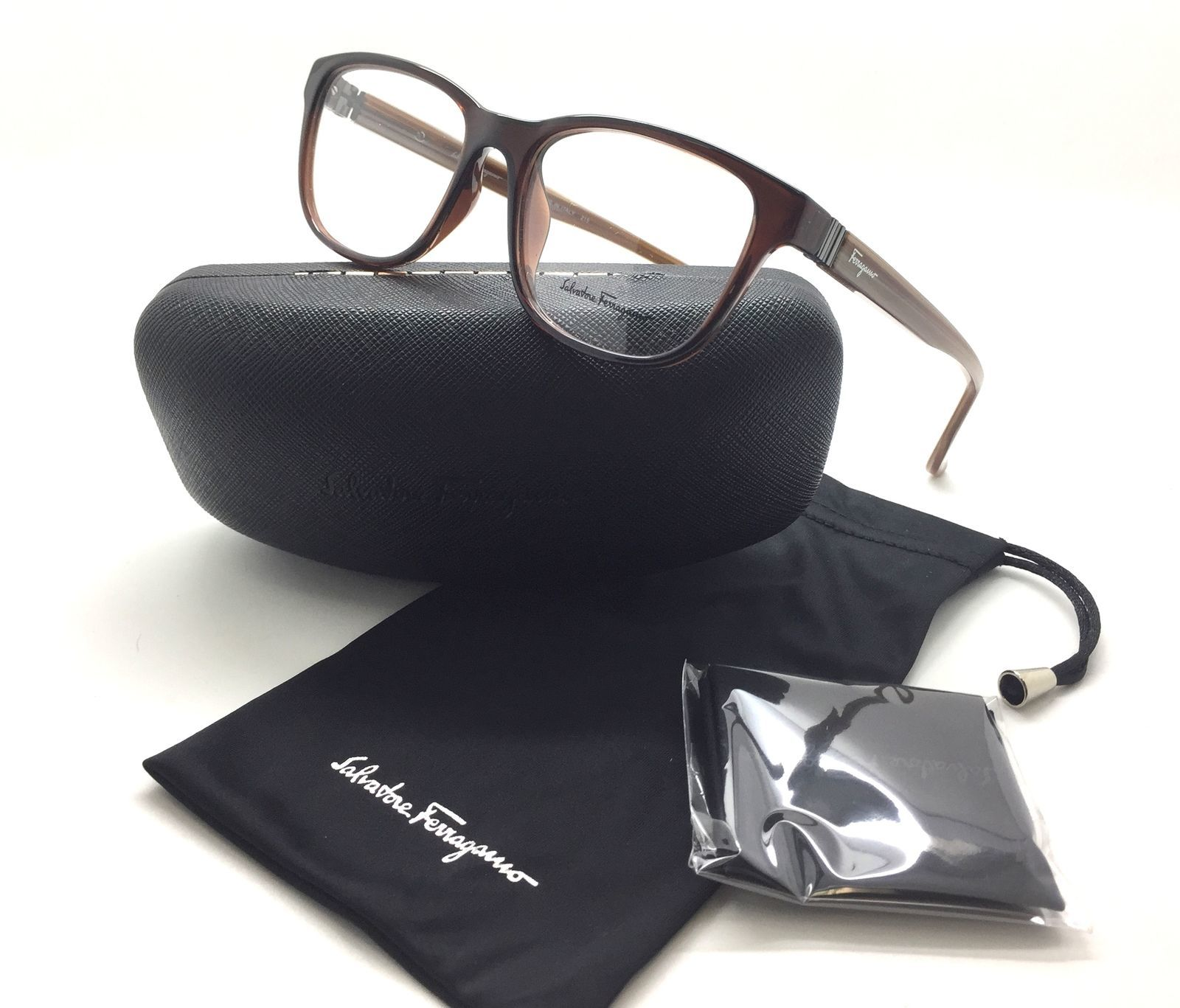 4ab1eadd5d Salvatore Ferragamo SF2729 210 Brown and 50 similar items. S l1600