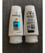 Pantene Pro v Ice Shine Lot Of 2 Conditioner Discontinued 12oz Brilliant... - $38.60