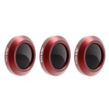 Accessories 4K Waterproof Camera Lens Set - $25.99