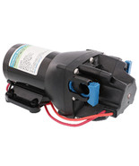 Flojet Heavy Duty RV Water Pump w/Strainer - 12V - 3GPM - 50PSI - $121.99