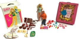 Vintage 60s 70s mixed Barbie Lot  - $89.99