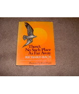 "Book ""There's No Such Place As Far Away"" - $5.00"