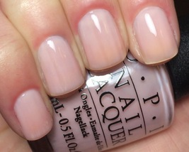 OPI Put it in Neutral Nail Lacquer NL T65 0.5 FL OZ - $11.00