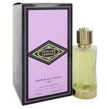 Versace Jasmin Au Soleil Perfume 3.4 Oz Eau De Parfum Spray image 3