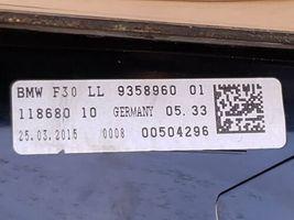 BMW 3 Series F30 F31 F80 328i 335i M3 Head-Up Display 9358960 image 3