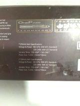 INFRARED IONIC ,BLACK ROSE GOLD PREMIUM ONE PASS TECHNOGY HAIR STRAIGHTENER image 11