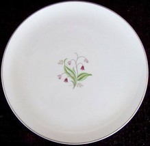Syracuse Belaire Dinner Plate Porcelain - $19.99