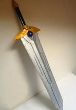 Date A Live Tohka Yatogami Spirit Form Weapon Cosplay Replica Broadsword Buy - $200.00