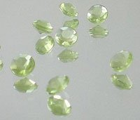 2000 Green Diamond Table Confetti Wedding Bridal Shower Party Decorations 1/3ct