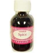 Spice Oil Based Fragrance 1.6oz 32-0188-02 - $11.94