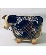 Deco Breeze Country Cow Electric Metal Table Fan -Farm House Decor 2013 ... - $54.44