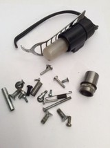 Viking Husqvarna Sewing Machine 6030 Light Assembly Parts/repair - $5.94