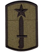 United States Army 205th Infantry Brigade Military Patch - $5.29