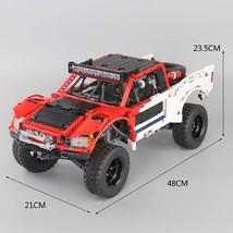 Lepin 23013 Baja Trophy Truck Motorized Remote Controlled TECHNICIAN blo... - $195.00
