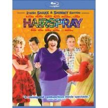 Hairspray Shake & Shimmy Edition [Blu-ray]