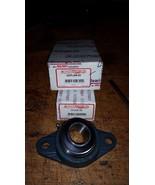 1 pc AMI brand UC206-20 2 bolt flange bearing ucfl206-20 & uc206-20  1-1... - $9.89