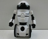 WowWee Mip Romote Controlled Toy Robot Black Ages 8 and up White