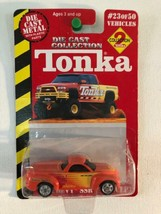 Tonka Maisto 2000 Collection 2 #23 Chevy SSR Concept - $5.93