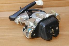 09-15 Honda Pilot Trunk Liftgate Tail Gate Power Lock Latch Actuator & Motor image 2