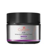 CytoSkin EGF Whitening & Hydrating Cream for Face, 50g + Free Sample - $89.80
