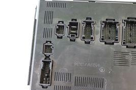 Mercedes Signal Acquisition Module SAM REAR A1645409262 Delphi 28056037 image 5