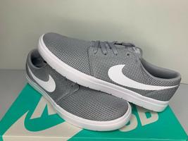 NEW SIZE 8-12 Nike SB Portmore II Ultralight Men Skateboarding Shoes Cas... - $39.99
