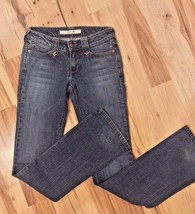 Joes Jeans Size 28 Paige Womens Denim Pants Boot Cut - $16.99