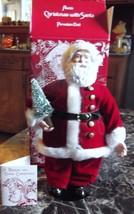 Avon Christmas with Santa 1989 - $14.00