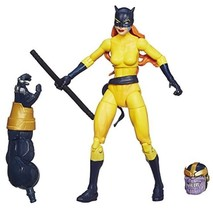 "Marvel Legends Infinite Fierce Fighters HELLCAT - 6"" Female Action Figure New - $21.94"
