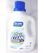 Oxi Clean White Revive Liquid Laundry Whitener Plus Stain Remover (66 fl... - $29.79
