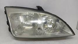 2005-2007 Ford Focus Passenger Right Oem Head Light Headlight Lamp 50284 - $194.13