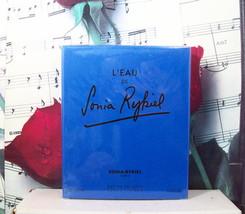 L'Eau De Sonia Rykiel By Sonia Rykiel EDT Spray 3.3 FL. OZ. - $99.99