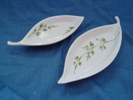 PartyLite Herbal Spring Nested Set Tealight Party Lite - $8.99