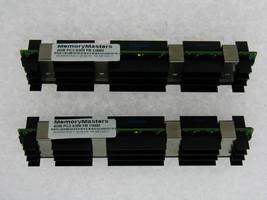 8GB Kit DDR2 667MHZ PC2 5300 (2X4GB) Ecc Fbdimm Apple Mac Pro - $124.25