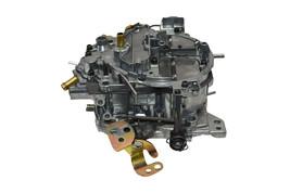 1910 Remanufactured Rochester Quadrajet Carburetor 850 CFM Hi-Perf 454-502 BBC image 2