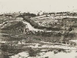 Union Federal Army Troops Drilling Washington DC 8x10 US Civil War Photo - $8.81
