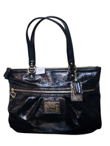 Coach Daisy Liquid Gloss Handbag Women's Shoulder Purse Tote Style F20004 $300+ - $158.39