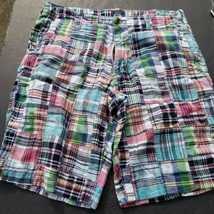 Gap Men's 32 Shorts Patchwork - $18.99